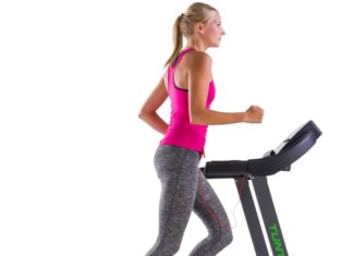 cardio fitness apparaten